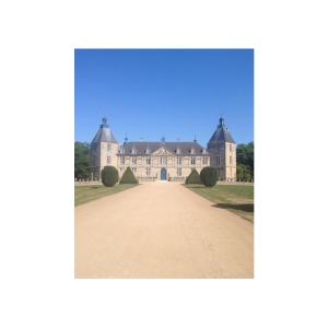 Château De Scully